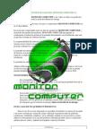 Garantia Monitor Computer