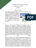 ESCUELA DE FORMACION DE SOLDADOS DEL EJÉRCITO