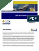 OSX Institutional Fev2011