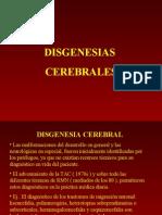 02 Disgenesia Cerebral e Imagenes