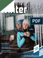 SchneeBayern-Magazin