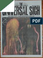 The Universal Sigh [Español] - Radiohead