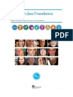 PeaceJam Evaluation Report 2009-10