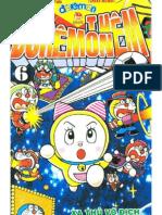 DOREMON 6