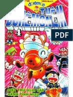 DOREMON 4