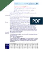 Solution+V2+G MaD6NVC08+Trigonometry+and+Derivatives
