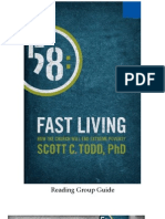 Fast Living Readers Guide