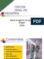 Parenteral 2006 clase (M Gonzalez)