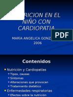 Cardiopatia 2006 Clase (M Gonzalez)