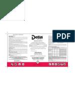 Detia Gas Ex t Rt333