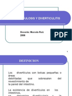 DIVERTICULITISaula