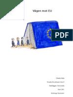 Vagen mot EU