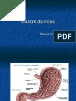 Gastrectomasaula