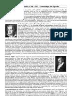 Artigos Em Alemão > Klassik