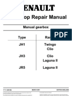 27229866 Workshop Repair Manual