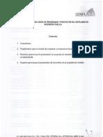 get_file Normas para la inclusión de Programas y Proyectos