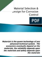 Kuliah 12 - Material Selection and Design