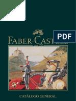 Catálogo Faber Castell