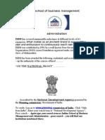ISBM  ACCREDITATIONS (1)