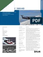 Pds Flir Systems Star Safire 380-Hd