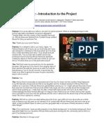 BoundforGlory-IntroductiontotheProject (Transcript)