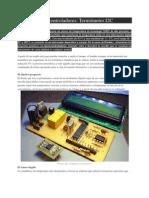 Microcontroladores Termometro I2C