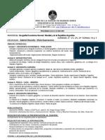 5º PROG GEOGRAFÍA ECONÓMICA GENERAL MUNDIAL Y DE LA REPÚBLICA ARGENTINA