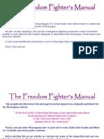 CIA Sabotage Manual