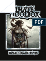 Ultimate Toolbox