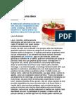 Gelatina, Uma Doce Aliada - Previne Dores Articulares e Até Artroses - Colágeno Hidrolisado