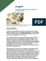 Comer Para Quê, Giovana Girardi - O Dilema Do Onívoro, Michael Pollan - Nutrição