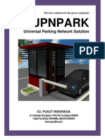 Proposal Penawaran Sistem Parkir Elektrik