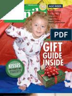 Family Magazine - November/December 2011