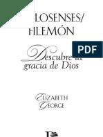 Descubre La Gracia de Dios por Elizabeth George
