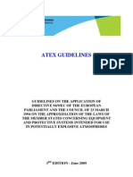 ATEX Guidelines June2009