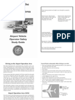 Airport Operations Area Booklet
