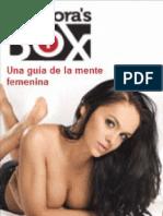 Pandora Box - Una Gu a de La Mente Femenina - Vin DiCarlo