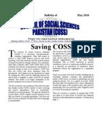 Coss Bulletin 14 - Final