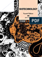 Biotechnology 4th Ed
