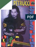 John Petrucci - Rock Discipline