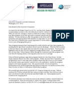 Ag Coalition Letter to Joint Select Committee
