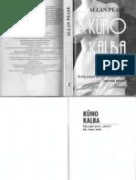 A. Pease - Kuno Kalba