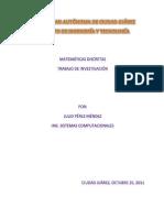 Sistemas Numericos