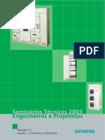 Seminários Técnicos 2003 (Engenheiros e Projetistas)