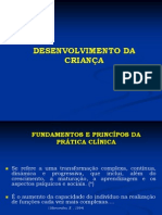 Aula to Da Crianca CD06