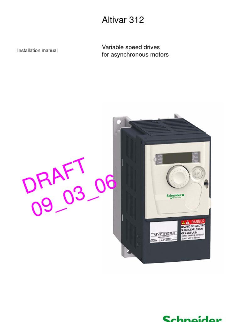 Atv312hu15n4 manual pdf