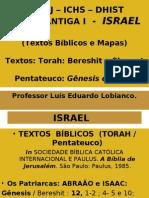 Lobianco.Antiga I - ISRAEL (Textos e Mapas)