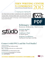 SWCA Conference Handout-extended