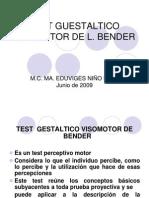 Presentación-bender-pdx