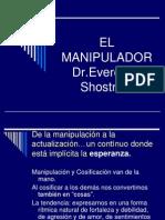 El Manipulador Everett l. Shostrom Actualizado